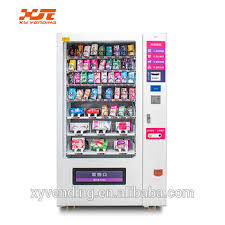 Magazine Vending Machine Magnificent Bookmagazine Vending Machine With Low Price Xydre48b Buy Book