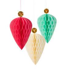 jewel honeyb christmas baubles