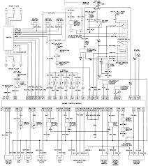 2002 toyota tacoma wiring diagram womma pedia 2002 Toyota Tacoma Double Cab at Wiring Diagram 2002 Toyota Prerunner