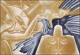 Реферат Египет и Русь Солнечная связь com Банк  Египет и Русь Солнечная связь