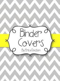 Free Editable Binder Covers And Spines Free Printable Binder Covers And Spines Professional