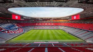 Die Allianz Arena - Wohnzimmer des FC Bayern - FC Bayern München