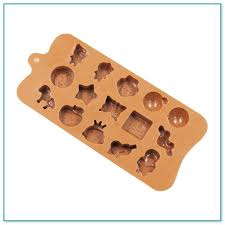 Decorative Ice Cube Trays Decorative Ice Cube Trays 15
