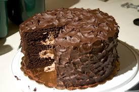 chocolate fudge cake slice. Unique Chocolate Nummy With Chocolate Fudge Cake Slice
