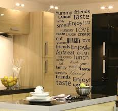20 wall art ideas for your kitchen wall tattoo kitchens and walls kitchen wall art ideas