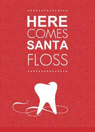 Dentist Quotes Amazing Red Dental Office Holiday Greeting Card A Very Dentist Christmas