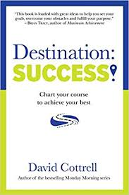 Amazon Book Pre Order Chart Destination Success Chart Your Course To Achieve Your Best