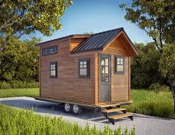 Small Picture How the Brothers of Tiny House Builders Measure Success Turf