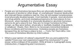 the essay an essay is a short piece of writing that discusses  argumentative essay