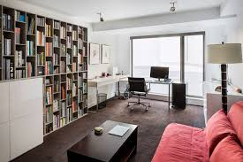 home office corner. Contemporary-corner-desk-Home-Office-Contemporary-with-black- Home Office Corner R