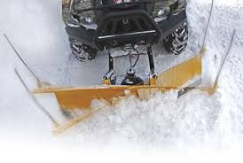 atv plow and atv plow accessories durable warn atv plows warn provantage power pivot