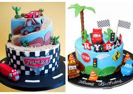 Trending Birthday Cake Ideas For Boys Bigfday