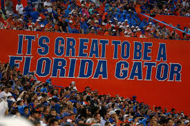 2017 Sec Football Season Preview The Florida Gators Team