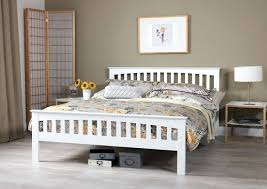 wooden bed frames double amazing serene super white wooden bed frame serene within white wooden bed wooden bed frames double