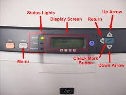 Hp 5550 Printer Color Calibrationlll