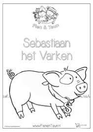 Fien Teun Theatershow Kleurplaten Van Hoorne