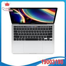 MacBook Pro 2020 MWP82 13 Inch Silver i5 2.0/16GB/1TB đã qua sử dụng đẹp  keng