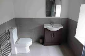 Fully Tiled Bathroom Tiled Bathroom Endearing Bathroom Tile Designs On A Budget With