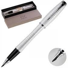 <b>Ручка перьевая PARKER</b> Urban Premium Pearl Metal корпус ...