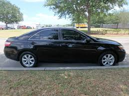 2007 Used Toyota Camry 4dr Sedan I4 Automatic LE at Central ...