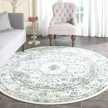 9 foot round rug photo 5 of 5 9 ft round rugs 6 evoke gray ivory 9 foot round rug