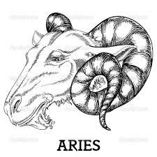 татуировки эскизы значение надписи фото Tattoo баран овен