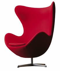 modern interior design original egg℠ shaped egg chair lounge with