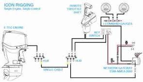 omc trim gauge wiring diagram wiring diagram data Yamaha Outboard Tach Wiring Diagram at Tilt And Trim Gauge Wiring Diagram