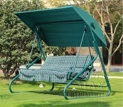 Nice Replacement Cushions Canopy For Swing Garden Hammock Walmart