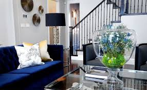 Amazing Navy Blue Living Room Furniture And Navy Blue And White Navy And White Living Room