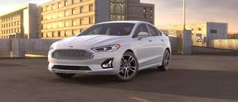 Ford Fusion Color Chart 2020 Ford Fusion Sedan Photos Videos Colors 360