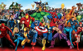 Marvel Computer Wallpapers - Top Free ...