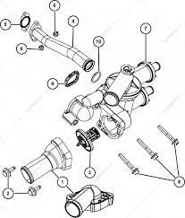 Parts list is for dodge caliber ckd 2009