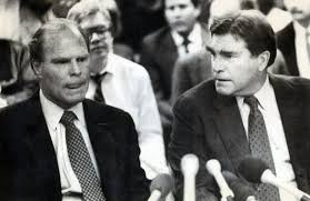 """Vintage MN Hockey on Twitter: """"30 years ago today in 1990, NHL approved the  sale of North Stars by George & Gordon Gund to movie producer Howard Baldwin,  and retired rent-a-car executive"""