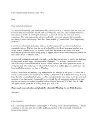 Cover Letter Example Of Greetings For Resume Cover Letters