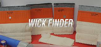 American Wick Conversion Chart Indoor Kerosene Heater Wick Finder