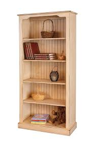 wood bookcase with doors 6 foot high bookcase optional doors wood bookcase  with doors