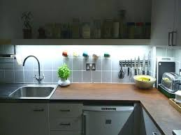 under cabinet lighting options. The Best Under Cabinet Lighting Led Kitchen . Options