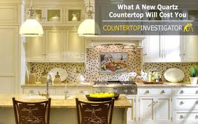 how much does it cost to replace kitchen countertops lets run a quick calculation and see what a new quartz will cost you cost to install kitchen cabinets