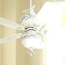 chic ceiling fan elegant ceiling fan with lights chic ceiling fan with pretty and pink light