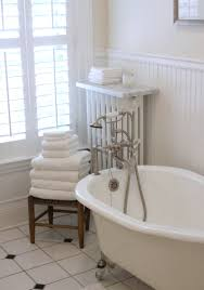 white beadboard bathroom. View In Gallery White Bathroom With Tile And Beadboard Paneling G