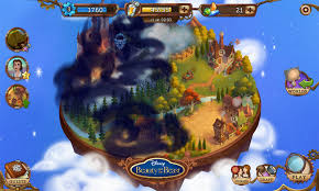 The types of puzzles to be solved can test many problem solving skills including logic, strategy, pattern recognition, sequence solving, and word completion. Disney Hidden Worlds Review I Spy With A Magic Kingdom Flair Windows Central