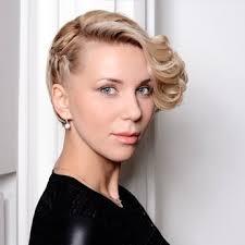 Womens Hairstyle By Our Professional Team Salon Em Hair Prague