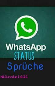 Whatsapp Status Sprüche Geniale Sprüche Wattpad