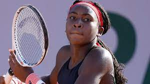 Wimbledon: Coco Gauff says she is ...
