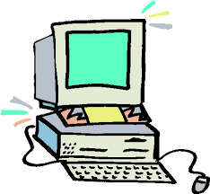 Computer Clip Art Free Computer Pictures And Images Download Free Clip Art