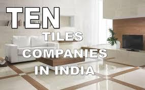 best tiles brands