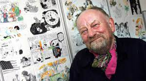 Kurt Westergaard, der Mohammed-Karikaturist: Der Prophet – ein Nachruf -  WELT