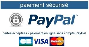 """Résultat de recherche d'images pour """"paypal sans compte"""""""