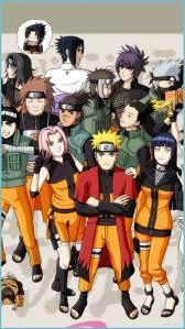Naruto Iphone 9 Wallpaper ...